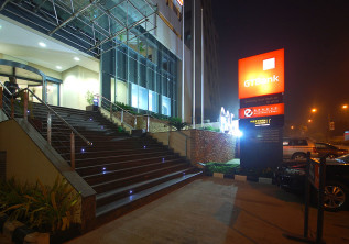 GTB Headquarters