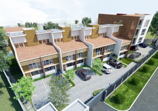 PLEASANT RIDGE RESIDENCES